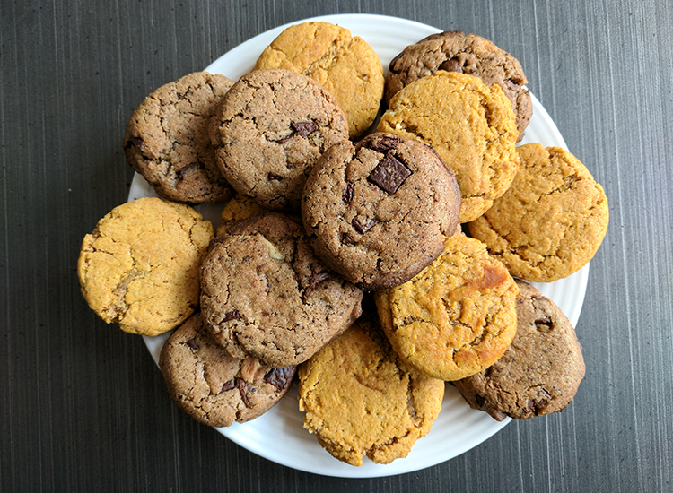 cannabutter cookie recipes